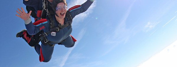 Could you jump the extra mile for Alzheimer's research?