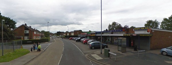 Woodfield Avenue in Birchwood. Photo: Google Street View