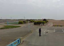 Princes Parade in Skegness. Photo: Google Street View