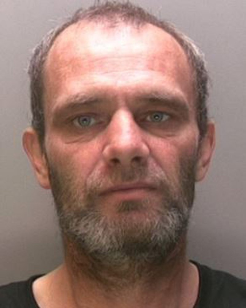 Missing Barry Wright. Photo: Lincolnshire Police