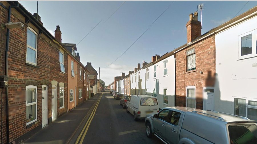 Cross Street in Lincoln. Photo: Google Street View
