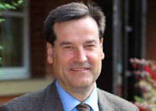 Dean Fathers has been named at the new ULHT board chair. Photo: ULHT