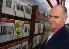 Paul Collins, Managing Director of Belvoir Lettings