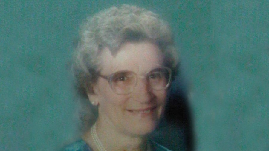 Police search for 90-year-old Lincoln woman Muriel-Hammond