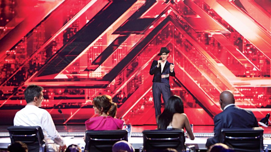 X-Factor auditions coming to Lincoln