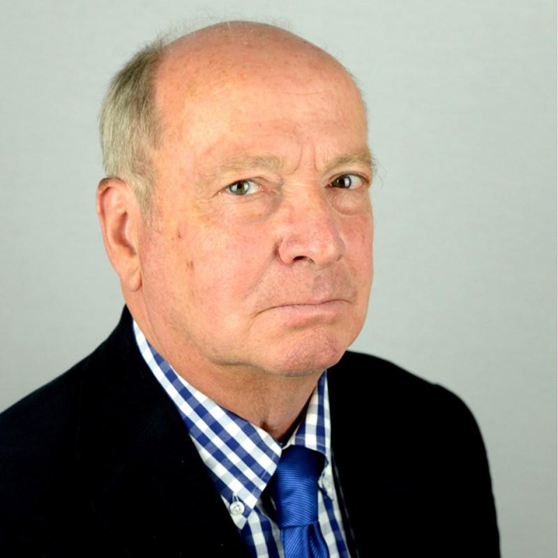 Andrew Bradley - Conservative