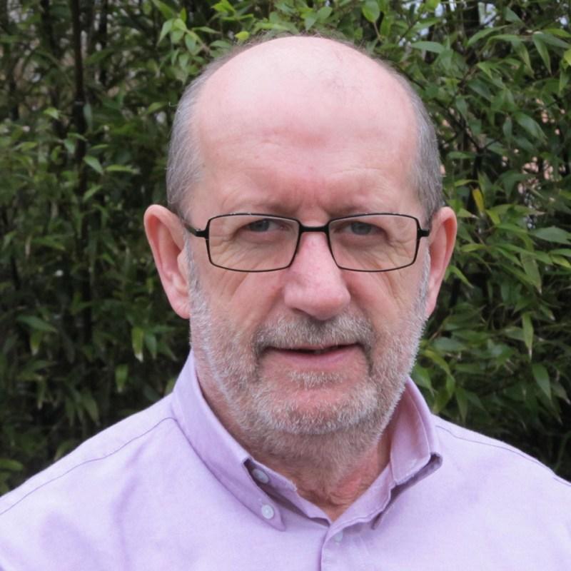 Bob Bushall - Labour