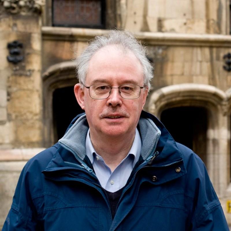Donald Nannestad - Labour