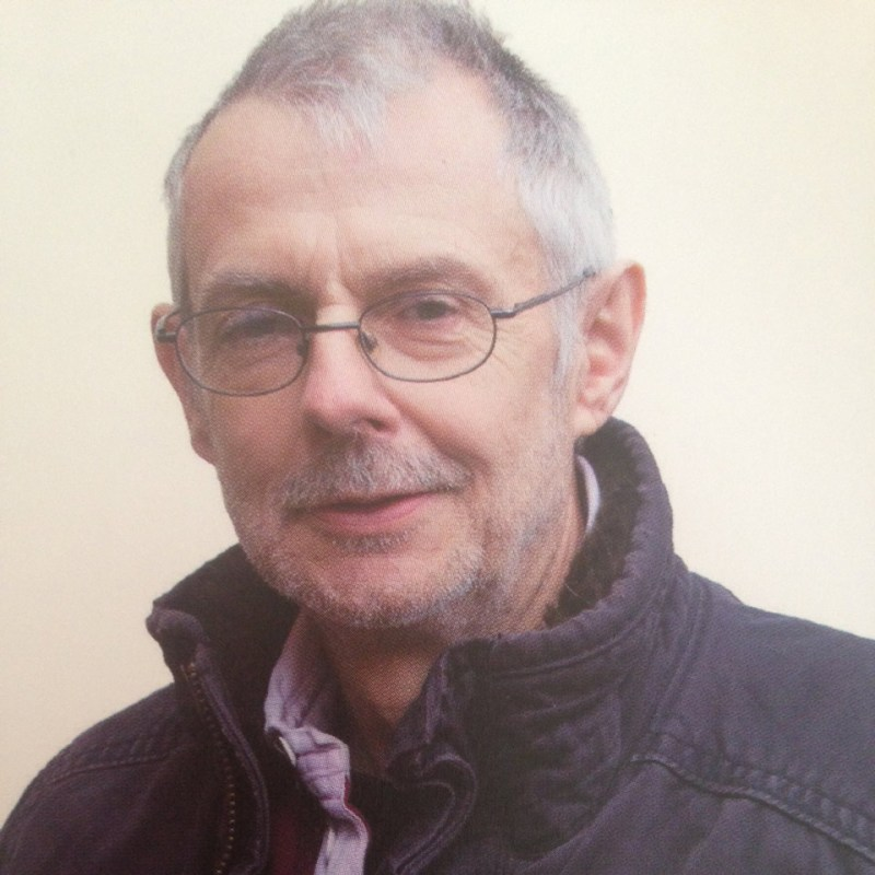 Geoff Ellis - Labour