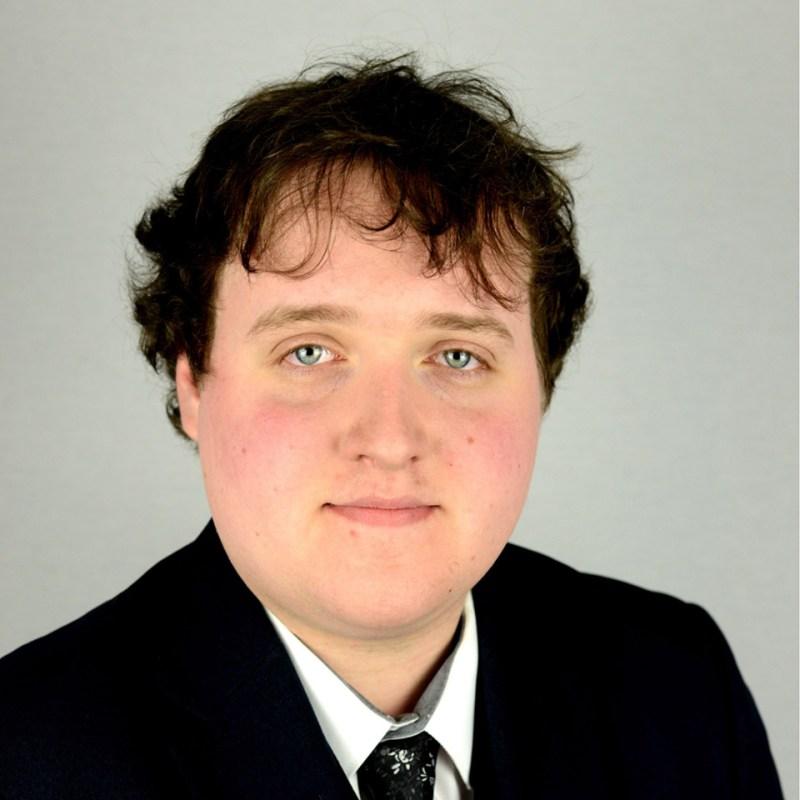 Jamie Bartch - Conservative