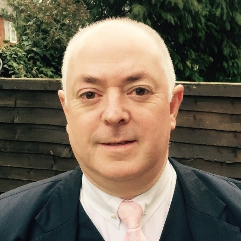 Andrew Byrne – Liberal Democrats