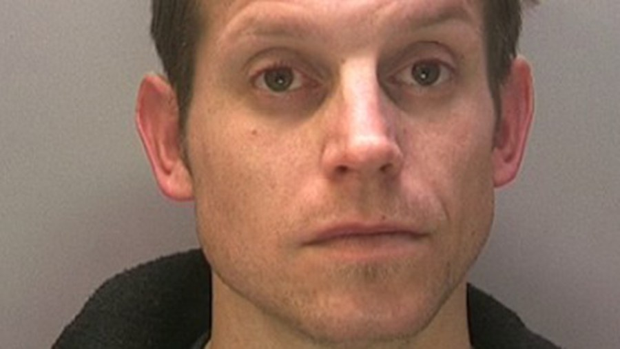 Daniel Conway. Photo: Lincolnshire Police
