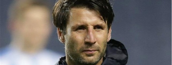 New Lincoln City manager Danny Cowley. Photo: Lincoln City FC