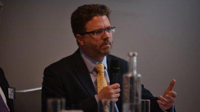 David Sharif, Director for the Midlands Engine
