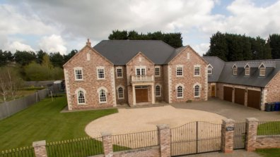 What can a million pounds buy you when you are looking for homes in Lincolnshire?