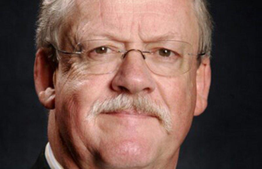UKIP MEP for the East Midlands, Roger Helmer