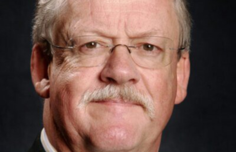 UKIP MEP for the East Midlands, Roger Helmer