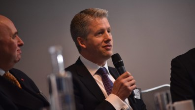 Tom Robinson CEO of Simons Group