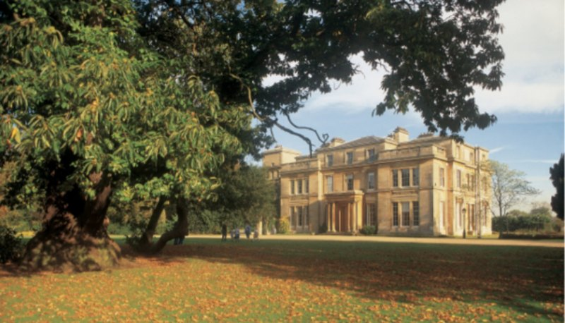 Photo: Normanby Hall Website