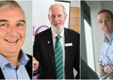 Three Lincoln business leaders have been shortlisted for the IoD 2016 awards. Malcolm Barham, Chief Executive of YMCA Lincolnshire, Chris Trigg, Managing Director of Crucis Consultants Ltd and Darren Crookes, Managing Director of Acorn Partitions and Storage Systems Ltd
