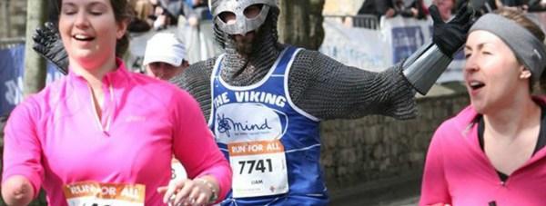 Liam 'The Viking' Peltell