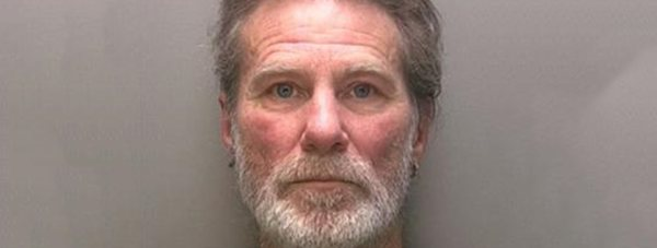 Have you seen Phillip? Photo: Lincolnshire Police