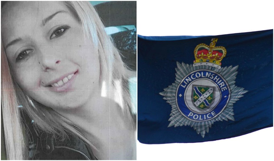 Have you seen missing Ioana from Lincoln?