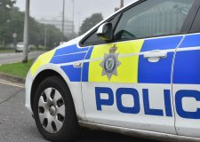 Teen arrested after out of hand Lincoln house party