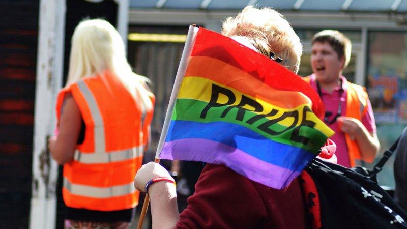 Photo: Lincoln Pride