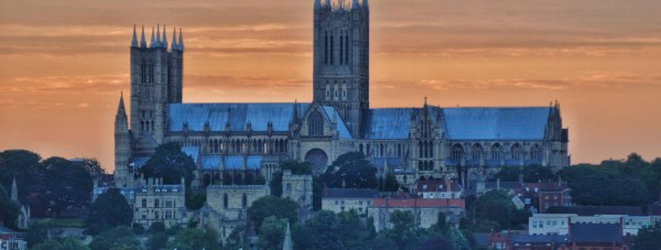 The names will be projected onto the West Wall of the cathedral. Photo: Jason Paul Corrigan