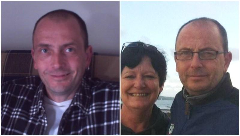 Bus driver Collin Morton died on Tuesday, November 15 following the crash.