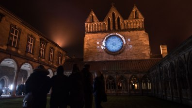 The event took place on Wednesday, November 9. Photo: Steve Smailes for The Lincolnite