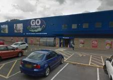 Go outdoors in Lincoln is among 58 stores that will transfer to the new owners.