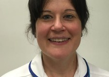 Jane Hall has won radiographer of the year 2016
