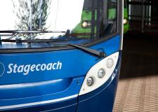 Your guide to Lincoln bus and train travel this Christmas