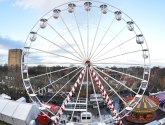 In pictures: Day 2 of the Lincoln Christmas Market