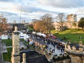 Lincoln Christmas Market 2016 comes to a close