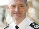 Preferred candidate selected in search for new Lincolnshire Chief Constable