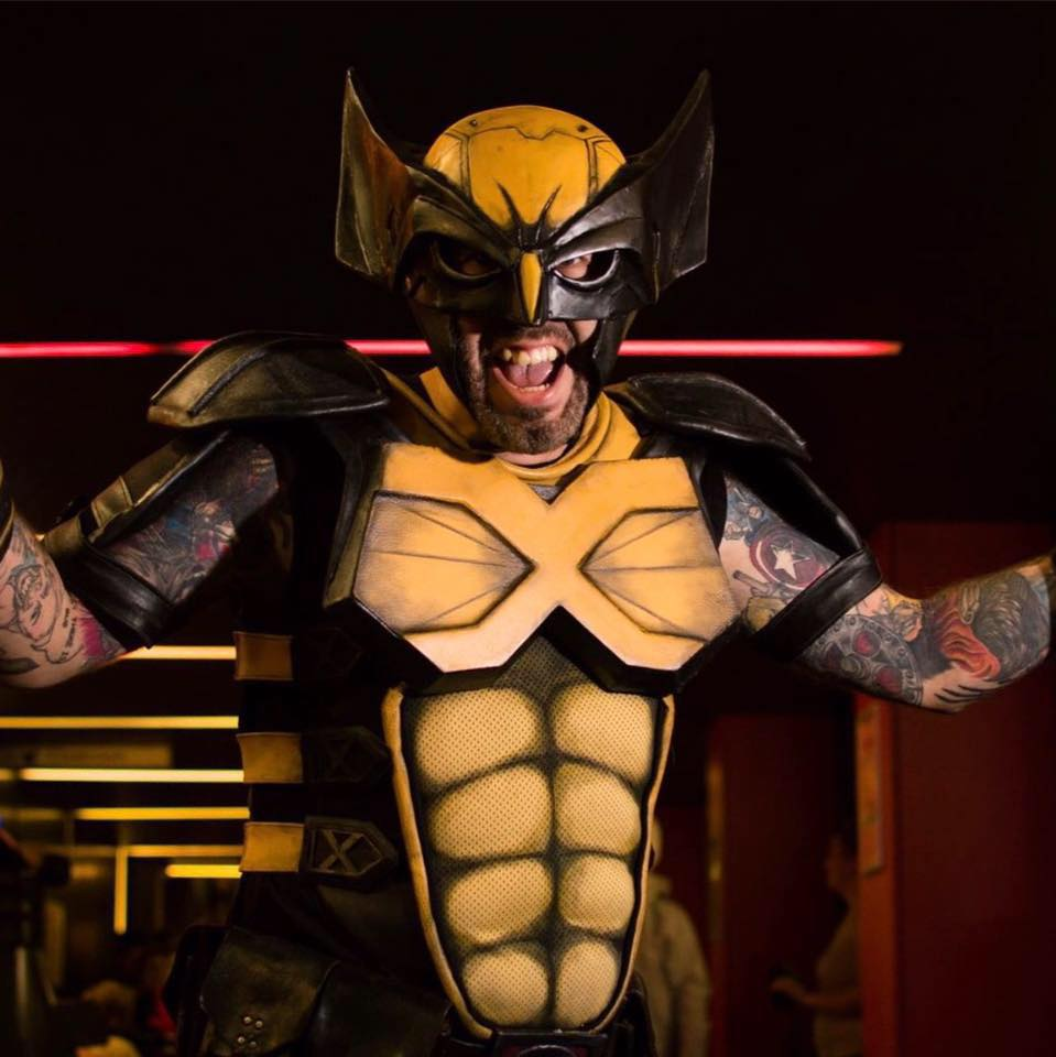 Hugh Jackman Would Keep Playing Wolverine if He Could Join the Avengers