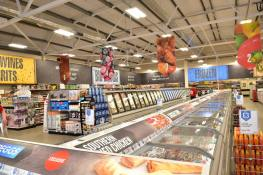 Food Warehouse by Iceland