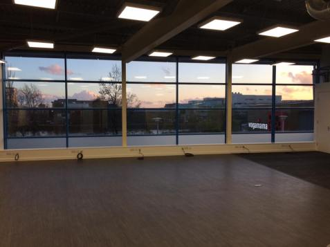 Photo: The Fitness Space