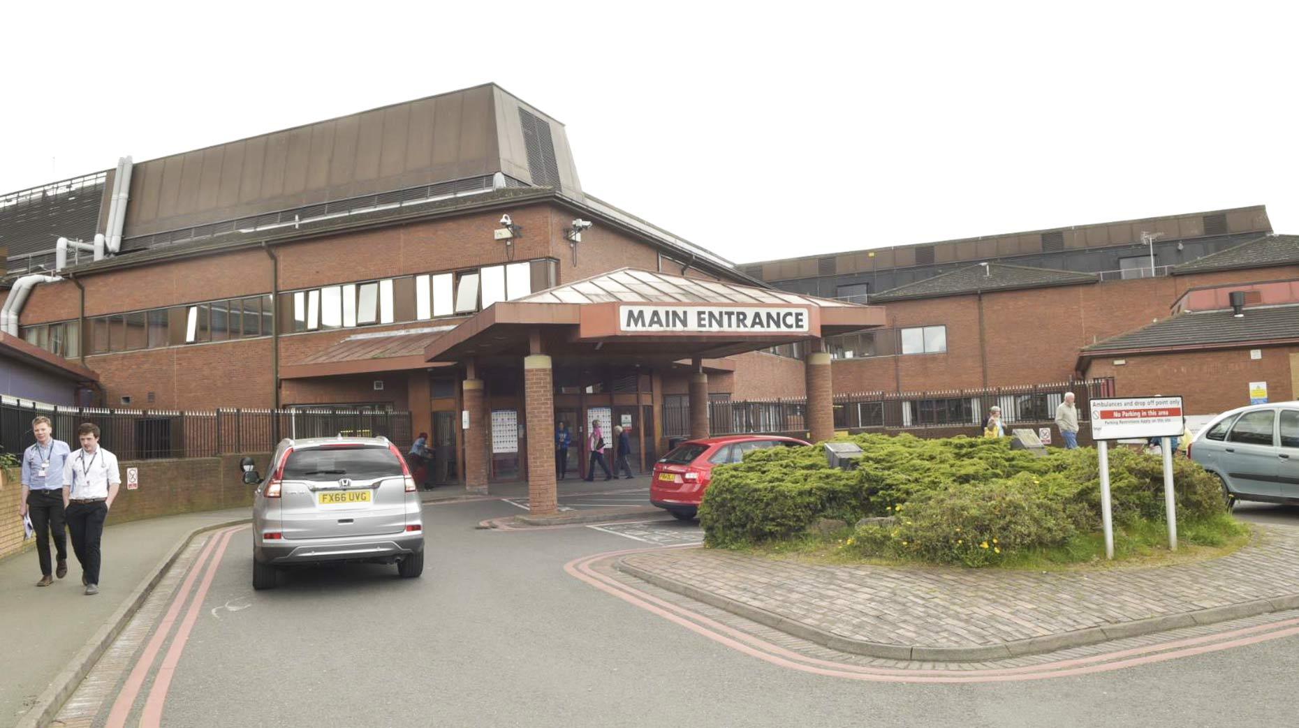 'Inadequate': Hospitals trust behind Pilgrim Hospital back in special measures