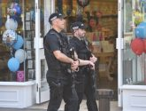 Armed police patrols to continue in Lincoln over the Bank Holiday weekend
