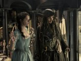 Film review: Pirates of the Caribbean: Salazar's Revenge – An overstuffed fifth outing