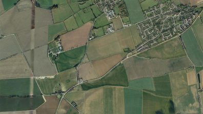 The plans are hoped to reduce congestion at the Welton T-junction. Photo: Google