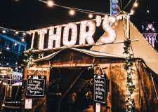 Thor's tipi bar secured for three more years