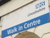 Health bosses set to close Lincoln Walk in Centre early next year