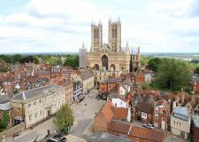Diocese of Lincoln tackles £3m annual cash deficit
