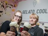 Sneak peek: Gelato.Cool ready to serve first customers on Lincoln Brayford