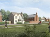 Planning committee gives final approval for 130-home Sudbrooke estate